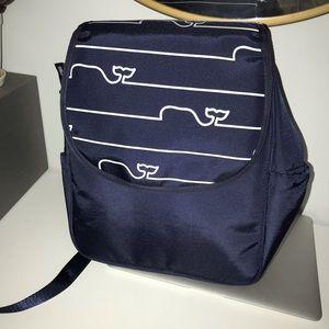 Vineyard Vines Diaper Bag/Backpack